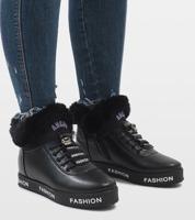 d8657d5a8f013 Sneakersy damskie na koturnie - kup buty w sklepie Gemre