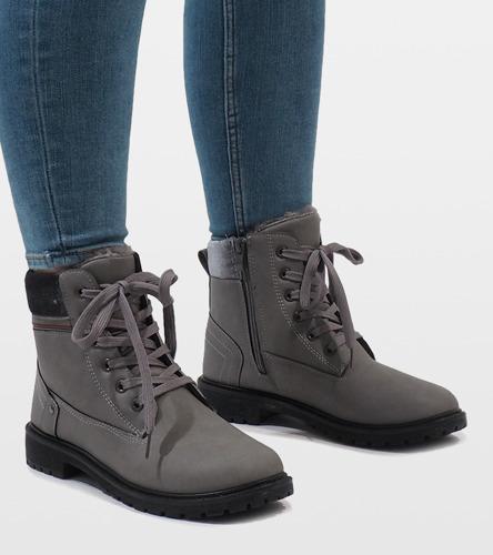 c4ad8d6c91e4d Botki damskie - tanie   Kup buty w sklepie Gemre #2