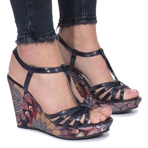 f9cff1db6742e2 Sandały i klapki damskie   Sklep z obuwiem online Gemre #6