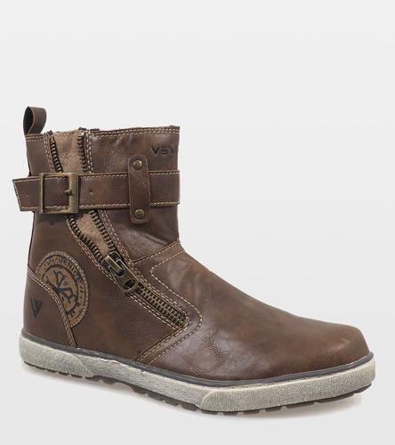 08dedbd6f9744 Trapery męskie | Kup buty w sklepie Gemre
