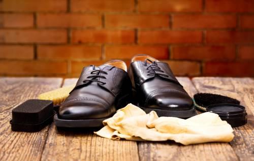 Jak Konserwowac Buty By Posluzyly Jak Najdluzej Blog Sklepu Z Butami Gemre