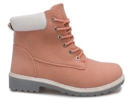 b13a7392530df Ażurowe kozaki | Kup buty w sklepie Gemre #2