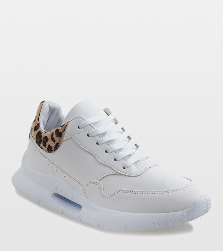 5d0c6d37 Białe obuwie sportowe R-377 | Obuwie Gemre online