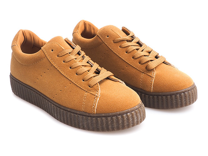 BOTKI CREEPERS NA PLATFORMIE T5020 CAMEL