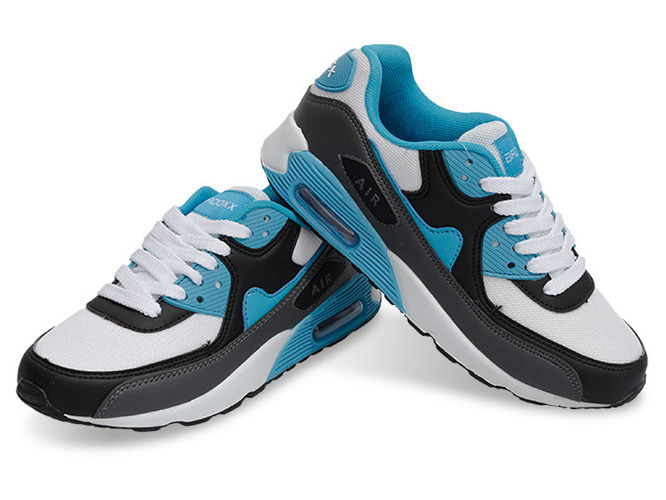 AIRMAX BUTY DO BIEGANIA 791 WH/GR/SKYBLUE