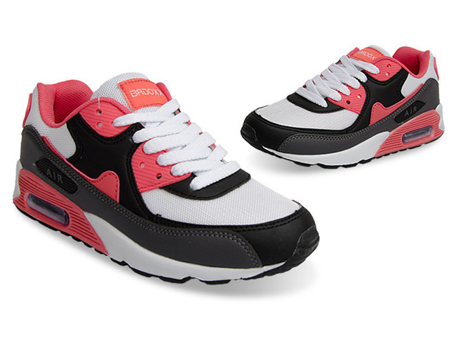 AIRMAX BUTY DO BIEGANIA 791 WH/GR/WM