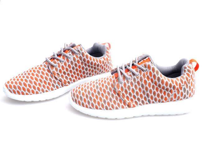 SPORTOWE ADIDASY DO BIEGANIA ROSHE KA537 ORANGE