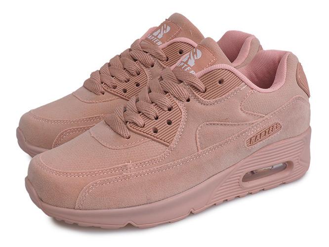 air max damskie różowe
