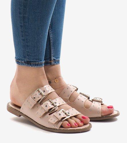 Czarne szpilki sandałki LE042P | Black sandals, Perfect